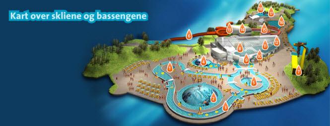 Visit Kristiansand Kristiansand Waterpark Waterpark In