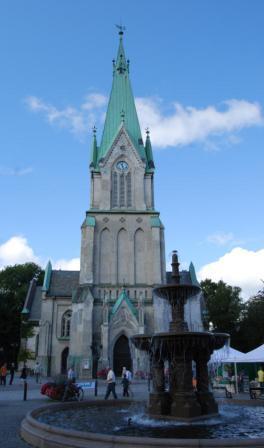 Study of church festivals