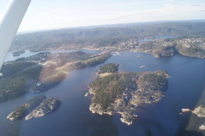 Free Tours Kristiansand Norway