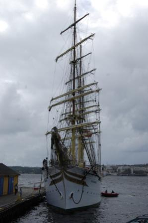Kristiansand Sailing Ship