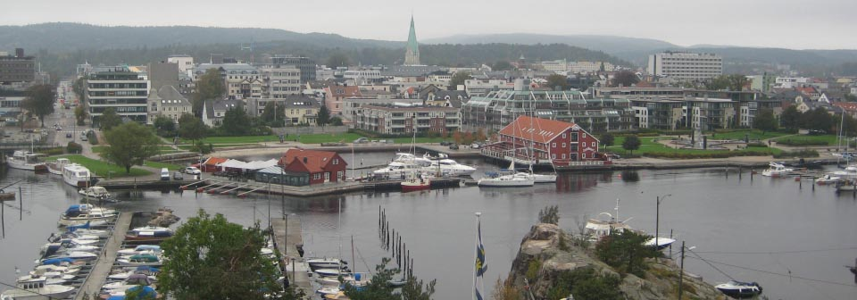 Visit Kristiansand Information on kristiansand Norway – Norway Tourist Attractions Map